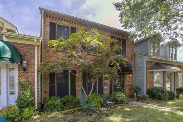 1538 River Bend Place, Decatur, AL 35601 (MLS #1101620) :: Intero Real Estate Services Huntsville