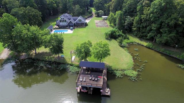 1326 Sibert Drive, Glencoe, AL 35905 (MLS #1101625) :: The Pugh Group RE/MAX Alliance