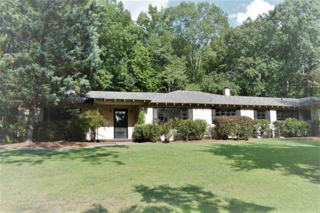 4504 Indian Hills Road, Decatur, AL 35601 (MLS #1101872) :: Capstone Realty