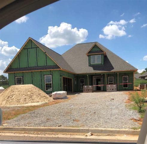 104 Somer Oaks Drive, Huntsville, AL 35811 (MLS #1101881) :: RE/MAX Alliance