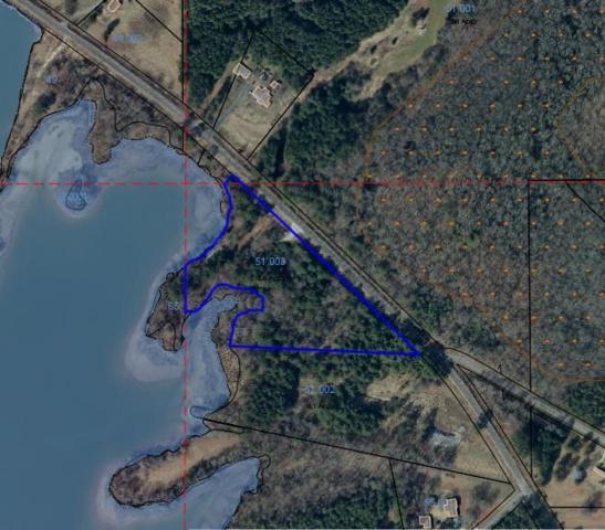 000 County Road 48, Cedar Bluff, AL 35959 (MLS #1101889) :: Weiss Lake Realty & Appraisals