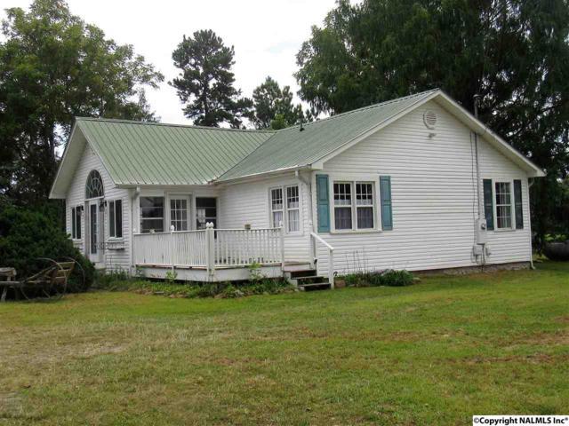 4277 Alabama Highway 117, Mentone, AL 35984 (MLS #1102065) :: The Pugh Group RE/MAX Alliance