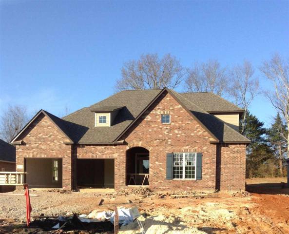 209 Somerton Drive, Huntsville, AL 35811 (MLS #1102206) :: RE/MAX Distinctive | Lowrey Team