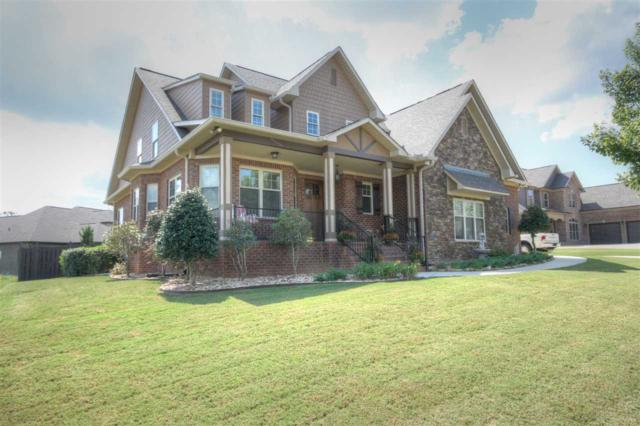 22946 Bluff View Drive, Athens, AL 35613 (MLS #1102282) :: RE/MAX Alliance