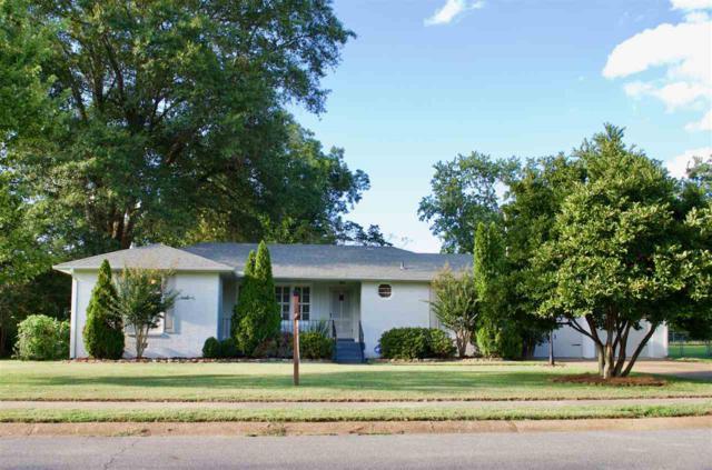 6608 SW Chadwell Road, Huntsville, AL 35802 (MLS #1102313) :: Legend Realty