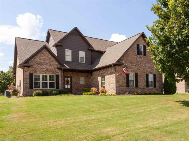 22715 Bluffview Drive, Athens, AL 35613 (MLS #1102319) :: RE/MAX Alliance