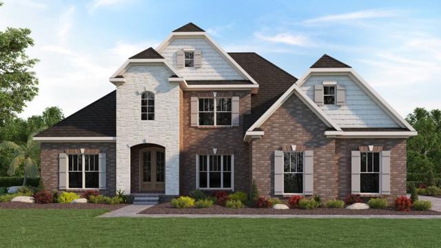 7551 Parktrace Lane, Owens Cross Roads, AL 35763 (MLS #1102340) :: Capstone Realty