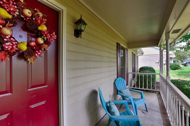 10218 Long Meadow Road, Madison, AL 35756 (MLS #1102371) :: Amanda Howard Sotheby's International Realty