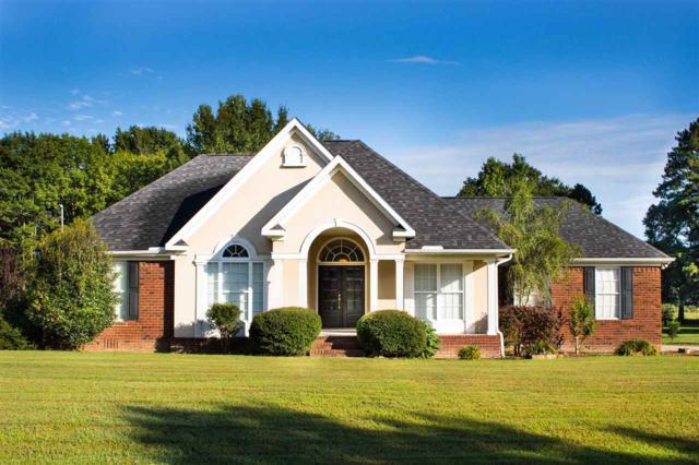 1096 Cedar Lane, Southside, AL 35907 (MLS #1102398) :: Capstone Realty