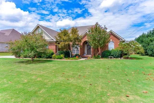 25995 Gray Stone Drive, Madison, AL 35756 (MLS #1102407) :: Weiss Lake Realty & Appraisals