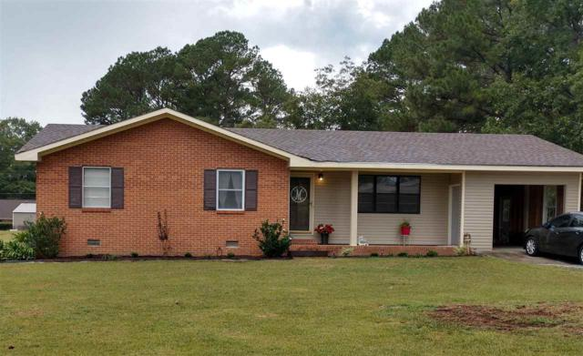 801 Wellden Street, Hartselle, AL 35640 (MLS #1102433) :: RE/MAX Alliance