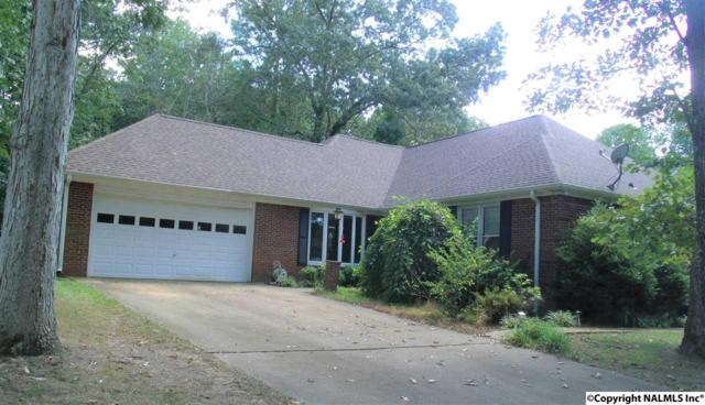 1835 Martha Lane, Arab, AL 35016 (MLS #1102437) :: Legend Realty