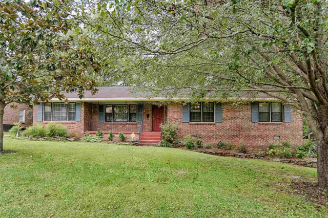 1708 Hermitage Avenue, Huntsville, AL 35801 (MLS #1102439) :: RE/MAX Alliance