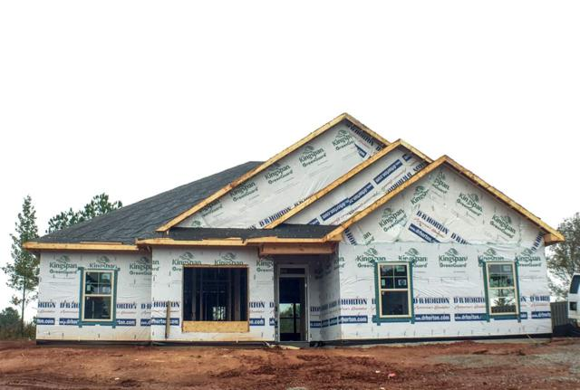222 Dinner Tree Square, Huntsville, AL 35811 (MLS #1102516) :: Eric Cady Real Estate