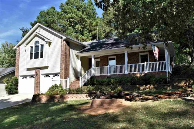 16005 Michelle Drive, Huntsville, AL 35803 (MLS #1102560) :: Weiss Lake Realty & Appraisals