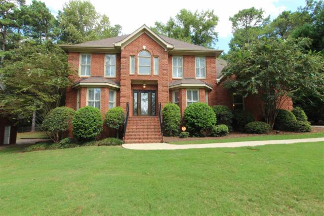 107 Kensington Drive, Madison, AL 35758 (MLS #1102599) :: RE/MAX Alliance