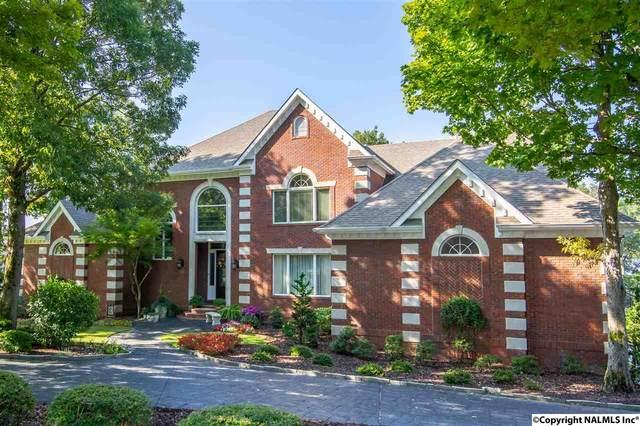 22 Asbury Road, Huntsville, AL 35801 (MLS #1102625) :: MarMac Real Estate