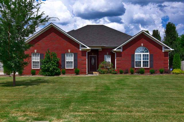 185 Hunters Cove Road, Huntsville, AL 35806 (MLS #1102728) :: Amanda Howard Sotheby's International Realty