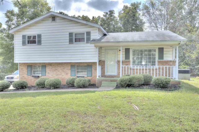 3607 Cedarhill Avenue, Huntsville, AL 35801 (MLS #1102789) :: RE/MAX Alliance
