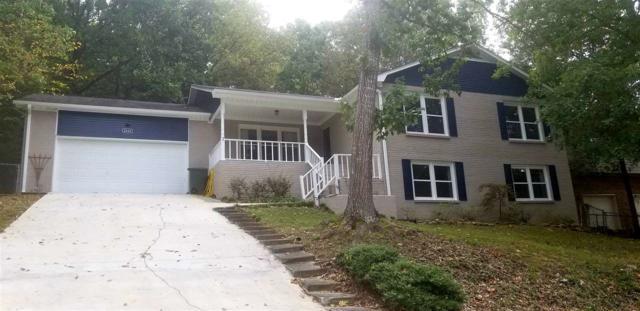 2626 Excalibur Drive, Huntsville, AL 35803 (MLS #1103003) :: Capstone Realty