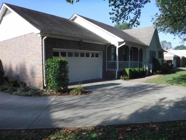 114 Pattiwood Drive, Hazel Green, AL 35750 (MLS #1103039) :: Legend Realty