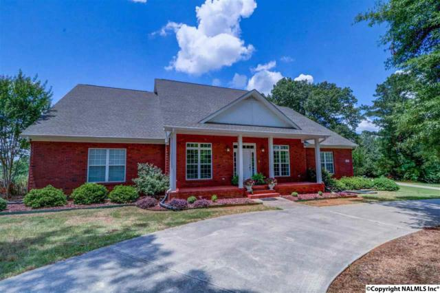 1654 Oscar Patterson Road, New Market, AL 35761 (MLS #1103049) :: RE/MAX Distinctive | Lowrey Team