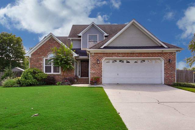 106 Pebblebrook Circle, Madison, AL 35758 (MLS #1103056) :: Amanda Howard Sotheby's International Realty