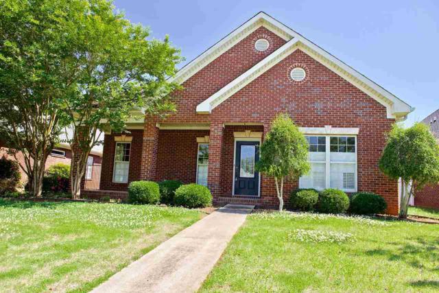 2029 Park Terrace, Decatur, AL 35601 (MLS #1103117) :: Weiss Lake Realty & Appraisals