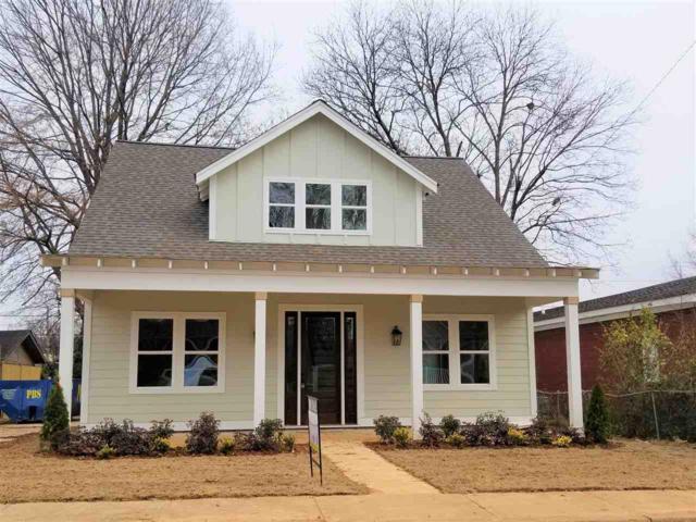 2019 Boardman Street, Huntsville, AL 35805 (MLS #1103140) :: Capstone Realty