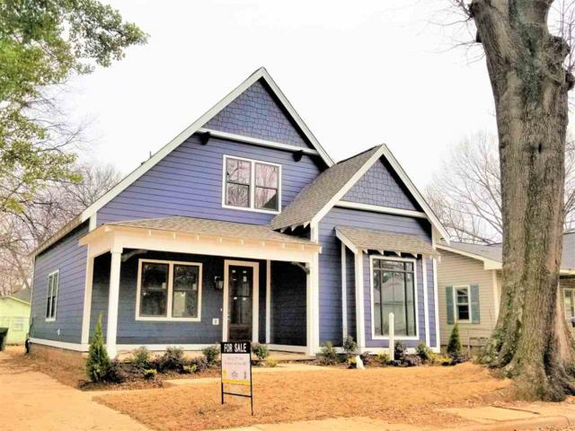 2107 Boardman Street, Huntsville, AL 35805 (MLS #1103146) :: Capstone Realty