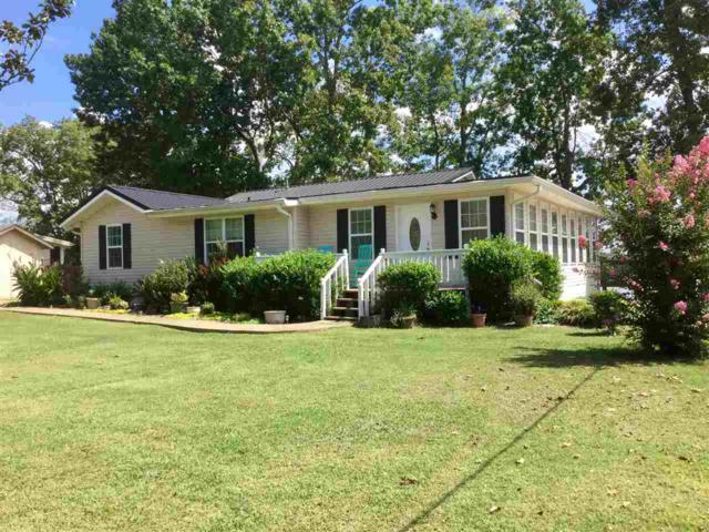 5975 Rosemary Lane, Cedar Bluff, AL 35959 (MLS #1103185) :: RE/MAX Alliance