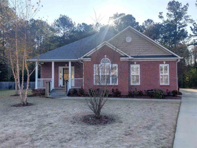 416 Santana Drive, Athens, AL 35611 (MLS #1103239) :: Capstone Realty