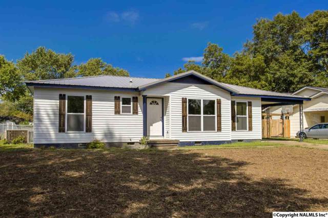 2310 12TH STREET SE, Decatur, AL 35601 (MLS #1103301) :: Eric Cady Real Estate