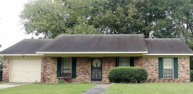 1009 Routon Drive, Decatur, AL 35603 (MLS #1103359) :: Amanda Howard Sotheby's International Realty