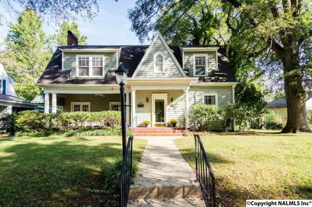 1038 Jackson Street, Decatur, AL 35601 (MLS #1103418) :: Legend Realty