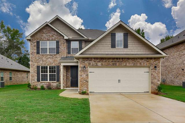606 NW Annabelle Lane, Madison, AL 35757 (MLS #1103503) :: Amanda Howard Sotheby's International Realty