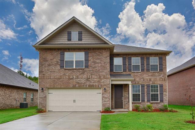 604 Summerdawn Place, Madison, AL 35757 (MLS #1103507) :: Capstone Realty