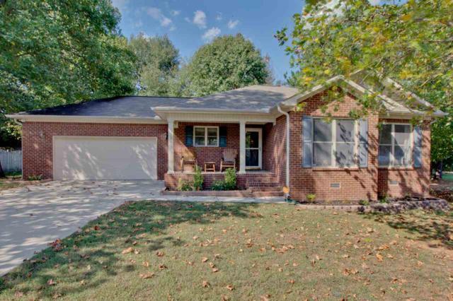 125 Ann Bradley Drive, Huntsville, AL 35811 (MLS #1103637) :: Legend Realty