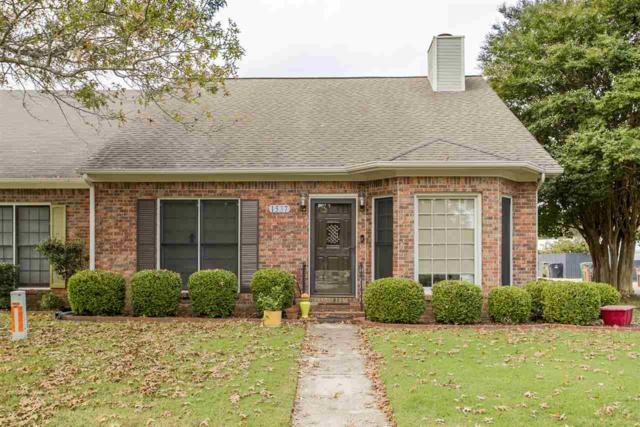 1537 River Bend Place, Decatur, AL 35601 (MLS #1103644) :: Intero Real Estate Services Huntsville