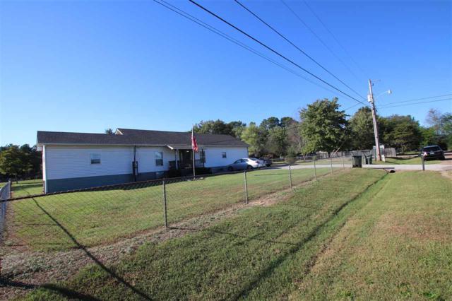 114 Rambling Drive, Hazel Green, AL 35750 (MLS #1103673) :: Weiss Lake Realty & Appraisals