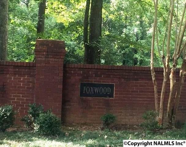1 Arapaho Trail, Decatur, AL 35603 (MLS #1103770) :: Rebecca Lowrey Group