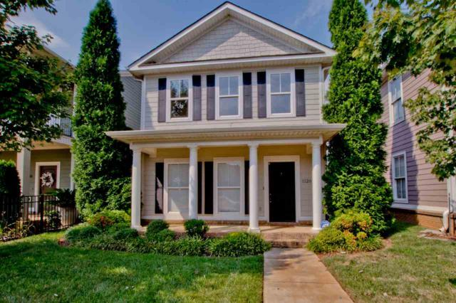 1120 NW Pegasus Drive, Huntsville, AL 35806 (MLS #1103775) :: RE/MAX Distinctive | Lowrey Team