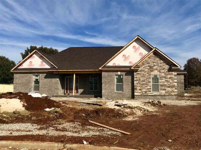 109 Patrick Acres Drive, Meridianville, AL 35759 (MLS #1103852) :: Capstone Realty