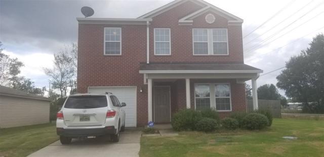 100 Cloverbrook Drive, Harvest, AL 35749 (MLS #1103931) :: Capstone Realty