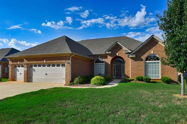 4509 Blairmont Drive, Owens Cross Roads, AL 35763 (MLS #1103979) :: RE/MAX Alliance