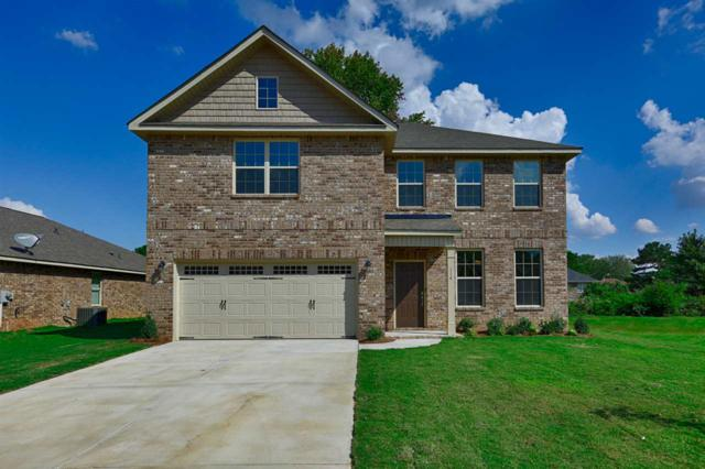114 Summer Pointe Lane, Madison, AL 35757 (MLS #1104077) :: Capstone Realty
