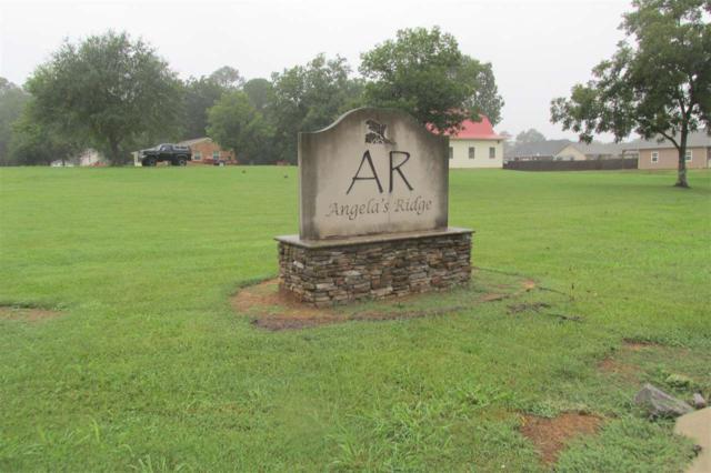 Hope Ridge Drive, New Hope, AL 35760 (MLS #1104173) :: RE/MAX Distinctive | Lowrey Team