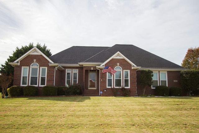 108 Whirlwind Circle, Huntsville, AL 35811 (MLS #1104175) :: Capstone Realty