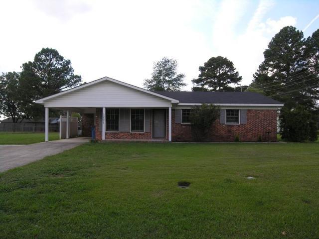 1301 Crestline Drive, Hartselle, AL 35640 (MLS #1104178) :: Capstone Realty