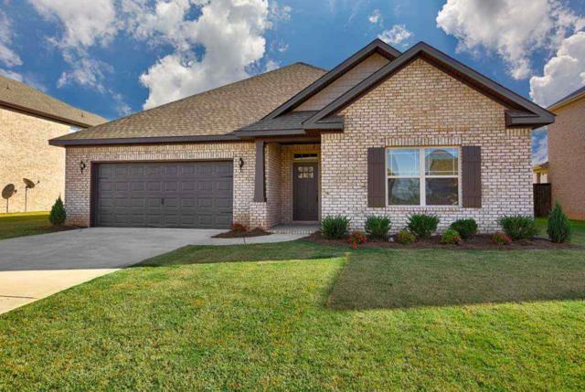 123 Sherwin Avenue, Huntsville, AL 35806 (MLS #1104216) :: Capstone Realty